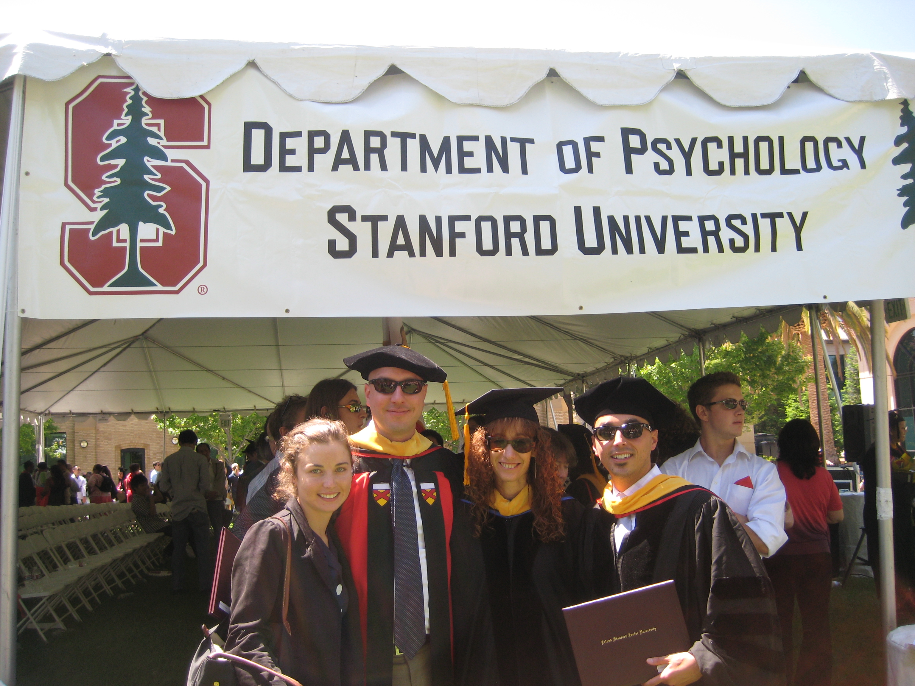 Phd dissertation stanford